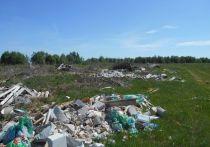 Житель Твери заплатит больше 150 тысяч рублей за порчу земли