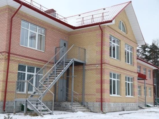 В Иванове набирают детей в новый детский сад