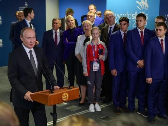 Трудиться стало модно: за последние 20 лет в России вырос спрос на рабочие специальности