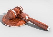 Бывший тульский пристав готовится пойти под суд