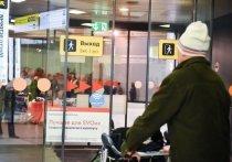 Полиция Ростова опровергла информацию о задержании отца брошенных в «Шереметьево» детей