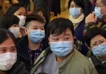 Китайский коронавирус сравнили с атипичной пневмонией 2003 года