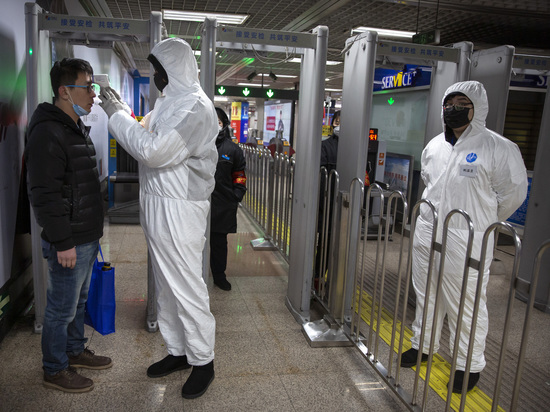 Говорит ли Китай правду об эпидемии коронавируса