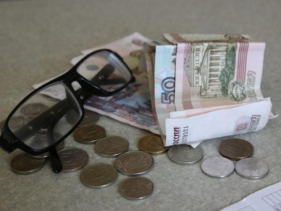 Индексацию пенсий работающим пенсионерам «отделили» от Конституции