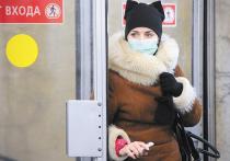 Китайцы начали скупать в столичных аптеках медицинские маски