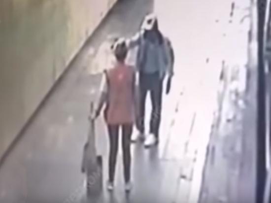 Уборщица столичной подземки поведала подробности убийства полицейского на станции «Курская»