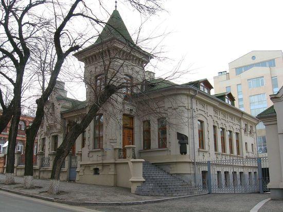 На Украине пустят с молотка Дом Леонида Брежнева