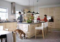 Петербуржцы предпочитают квартиры европейской планировки с совмещенными кухней и гостиной