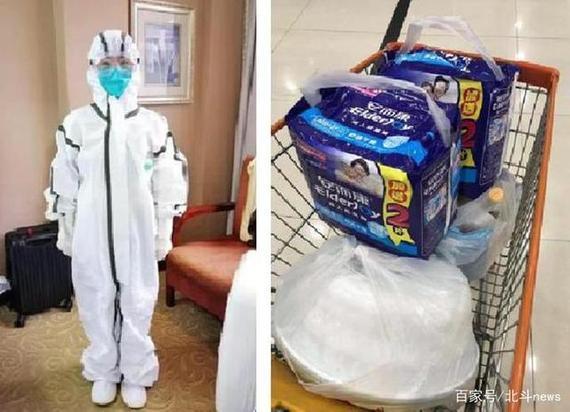 «Работаем впамперсах, постриглись налысо»: китайские медсёстры рассказали, что творится в больницах Уханя (ФОТО)