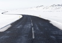 Десять трасс до сих пор перекрыты в Алтайском крае