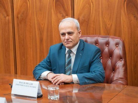 В Хакасии назначили нового министра транспорта