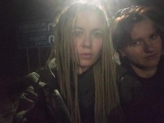 Поскандалившую из-за сериала на русском украинку высадили из автобуса