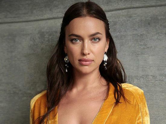 Российская модель Ирина Шейк призналась в желании сменить пол