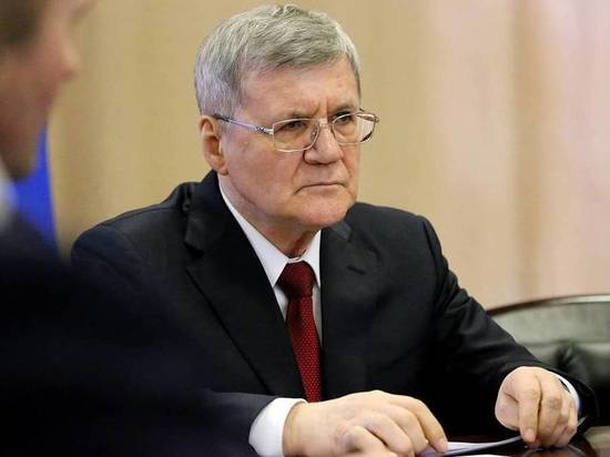 Юрий Чайка обозначил  коррупционные сферы в СКФО