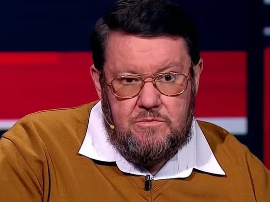 Сатановский:  Зеленский объединился с Польшей против России на «еврейских костях»