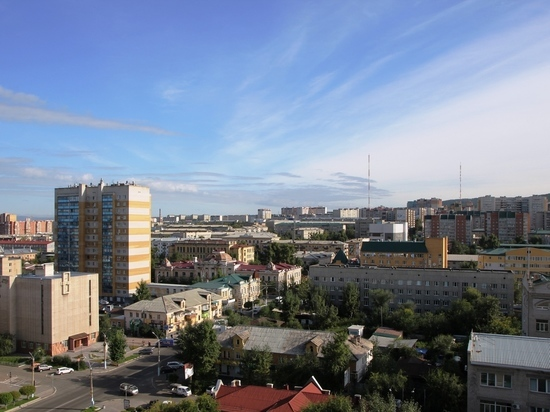 Глава Читы заявил, что городу нужен новый генплан, но на это нет денег