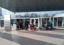 Самолет из Хайнаня приземлился в Нижнем Новгороде по расписанию