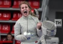 В Казани состоится этап Кубка мира по фехтованию на рапире у женщин