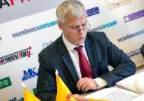 Валерий Гартунг прокомментировал поправки к Конституции России