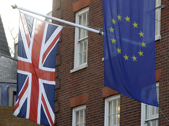 Брекзит близко: на развод с Европой Великобритания тратит сумасшедшие деньги