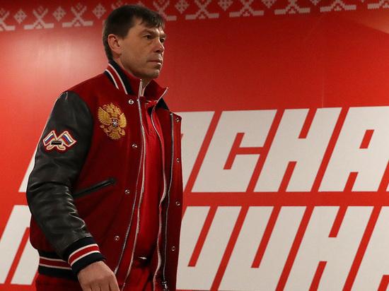 Бомба под Кудашова: тренеру сборной навязали ассистента из молодежки