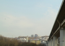 Здание элеватора рядом с метромостом снесут в Нижнем Новгороде