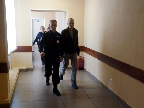 Явление «Маняни»: в Кимрах продолжается процесс по делу экс-мэра Литвинова