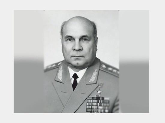Умер почетный смолянин Федор Комаров