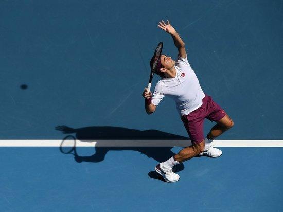 Федерер обыграл Теннис: швейцарец сотворил чудо и вышел на Джоковича