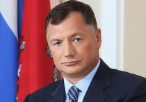 Марат Хуснуллин станет куратором Крыма