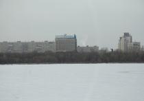 Снегопад ожидается в Нижнем Новгороде 29 января