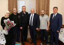 Выжившие после нападения полицейские Ингушетии выписаны из госпиталя