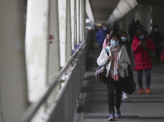 Коронавирус добрался до Европы: заболевший не был в Китае