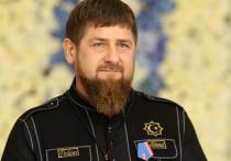 Глава Чечни:  «Не дождетесь!»