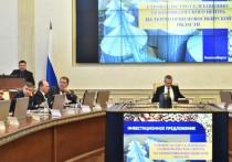 Совет по инвестициям НСО одобрил новые проекты на 200 рабочих мест