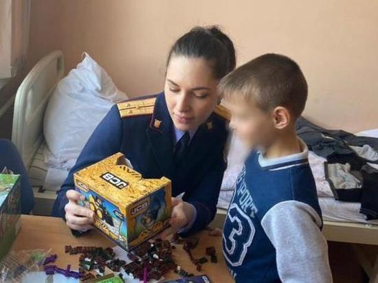 Стали известны жуткие подробности жизни детей, брошенных в «Шереметьево»