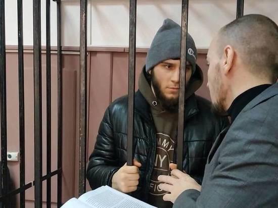 ФСБ смягчила обвинение дагестанскому блогеру