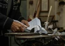 Одному из кандидатов отказали в праве на предвыборную агитацию – по его мнению
