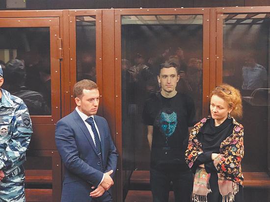 """Защитив Константина Котова, судьи КС разъяснили """"дадинскую"""" статью"""