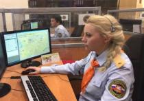 Серпуховские спасатели помогли одинокому мужчине выбраться из чащи