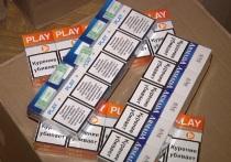 Торговцы нелегальным табаком угрожают тамбовским предпринимателям