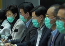 «Коронавирус поражает только китайцев»: вирусолог оценил слух