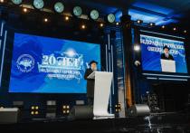Открылся VII Съезд Федерации еврейских общин России
