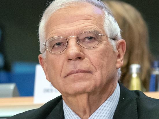 Глава европейской дипломатии планирует посетить Донбасс