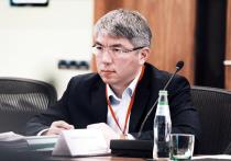 «Новая искренность» как вызов времени, или где слезы Алексея Цыденова