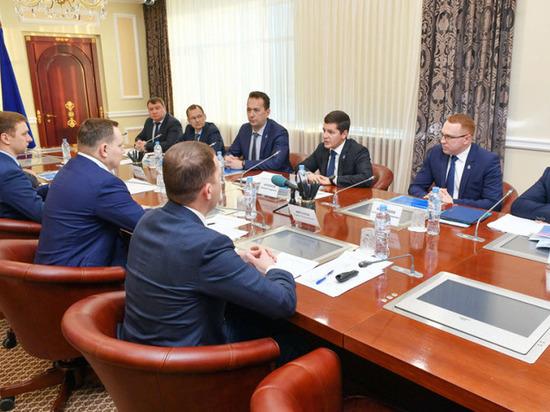 Лабытнанги и Харп подключатся к единой энергосистеме РФ