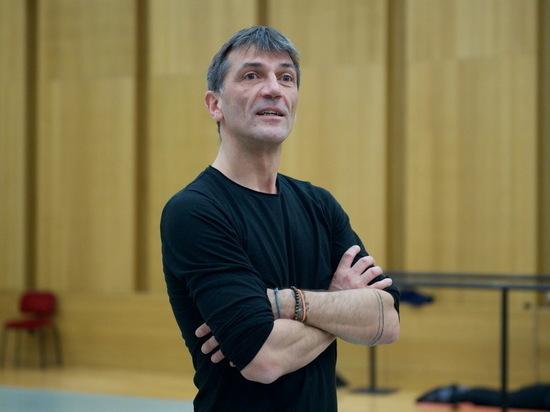 Рауль Раймондо Ребек: «Я танцевал с Рудольфом Нуриевым»