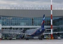 Весной «Аэрофлот» запускает рейсы из Красноярска