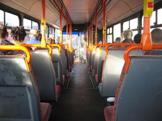 В Орске подорожает проезд на общественном транспорте