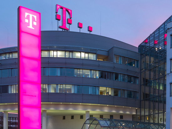 Deutsche Telekom закрывает каждый пятый магазин
